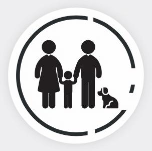 Adatto per tutta la famiglia