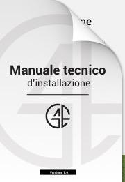 Manuale Tecnico d'Installazione